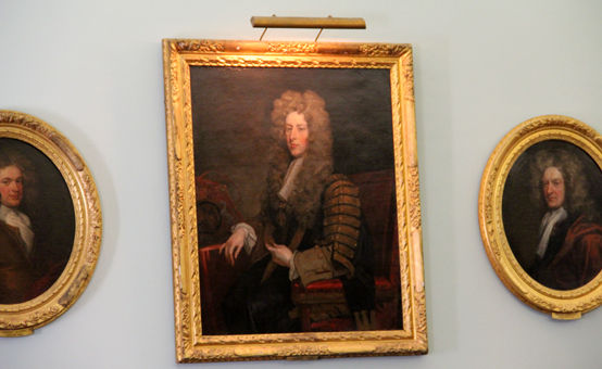 Royal College of Surgeons of Edinburgh Portraits
