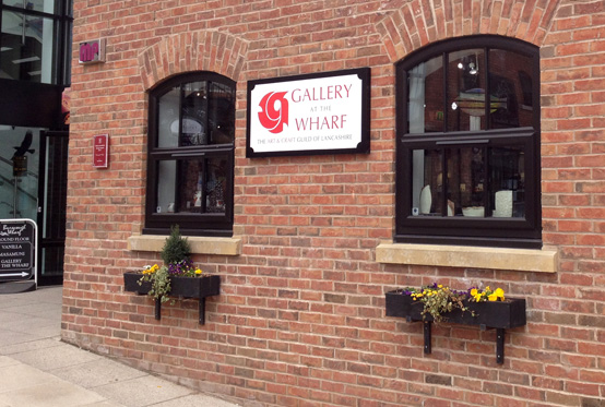 The Art and Craft Guild of Lancashire Gallery
