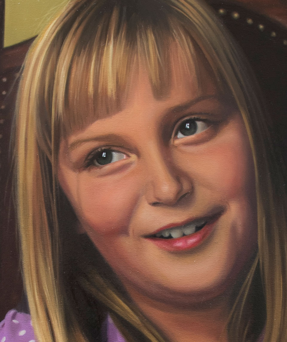 Portrait-of-Girl-Face-Detail
