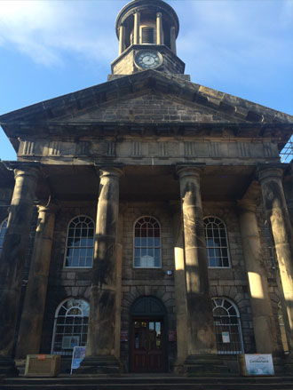 Lancaster City Museum - Home of Portrait Paintings in Lancaster