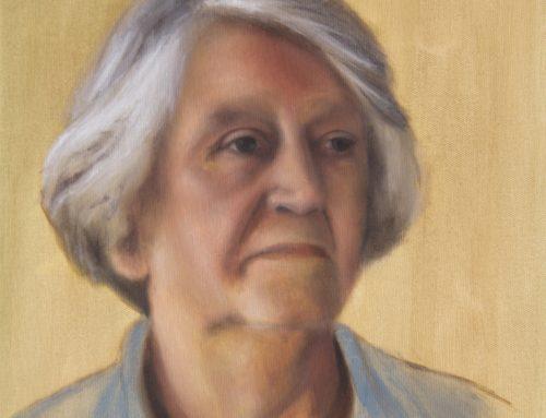 Alla Prima Oil Portrait Studies