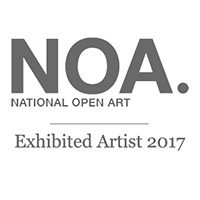 National Open Art Exhibited Artist