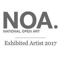 National Open Art Exhibited Artist