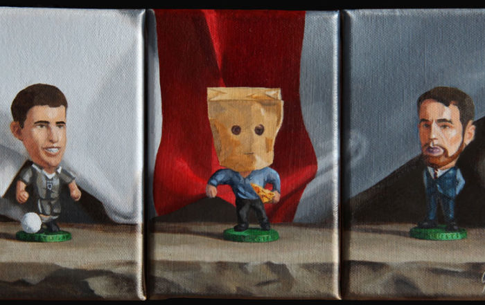Southgate You're the One Still Life Painting