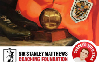 Sir Stanley Matthews Competition