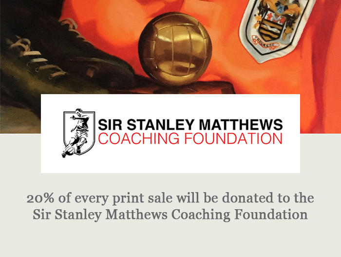 Stanley Matthews Foundation